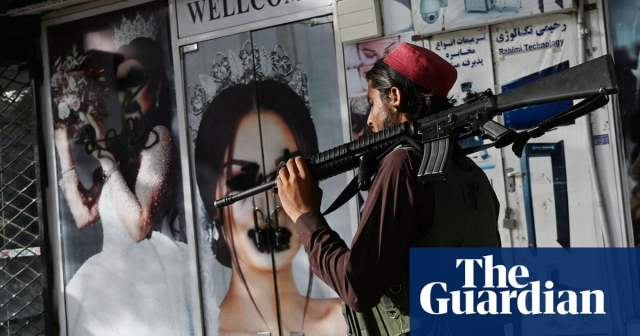 'A massive policy fail': CIA warned White House of swift Taliban takeover