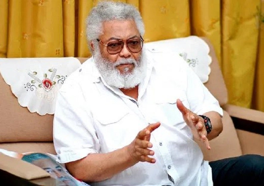 Charismatic former president of Ghana, Jerry Rawlings, dies at 73
