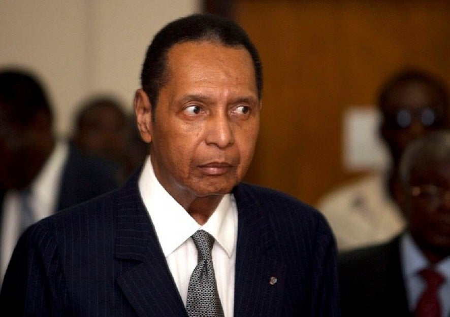 34 years after the fall of dictator Duvalier, Haiti is still waiting to get back fortune he deposited in Switzerland