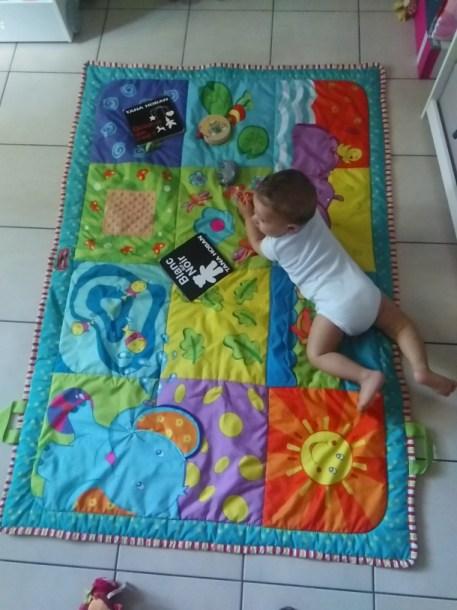 tapis d eveil geant