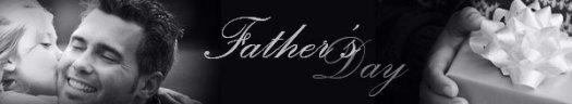 Apostolic Man, Father's Day Offering