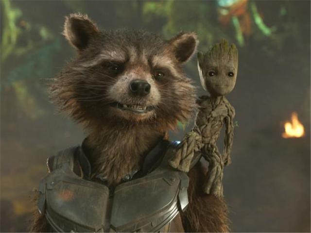 I am Groot是什么梗?_酷知經驗網