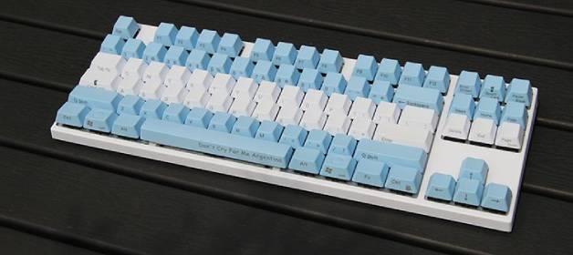 鍵盤26個字母口訣是怎樣的?_酷知經驗網