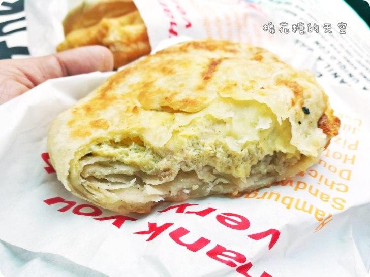 20170830014349 68 - 東勢隱藏版老祖早點~獨特灌蛋餅現做現烤最美味