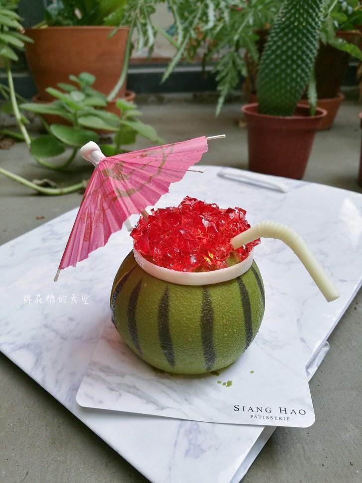 20180418222426 65 - Siang Hao · Pâtisserie・甜點,夏日西瓜,連吸管都可以吃喔!