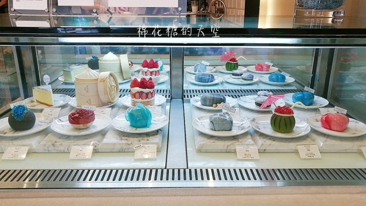 20180418231548 41 - Siang Hao · Pâtisserie・甜點,夏日西瓜,連吸管都可以吃喔!