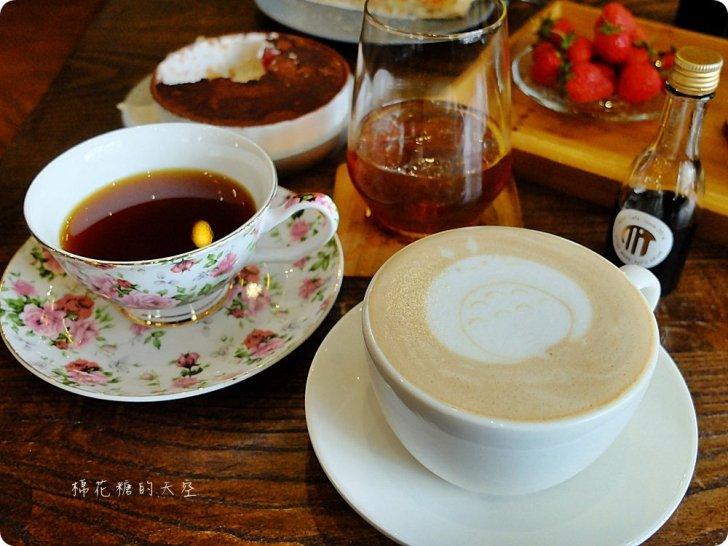20190209154426 34 - 台中咖啡真心推薦~七家好店不只咖啡香,老宅、甜點、貓咪、腳踏車還有深夜限定的唷!