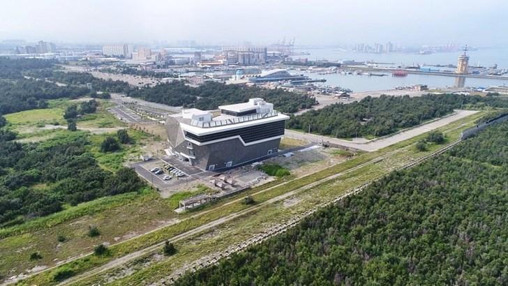 20190321005524 97 - 等了十年、換了四次名字~台中海生館預計2022年啟用!