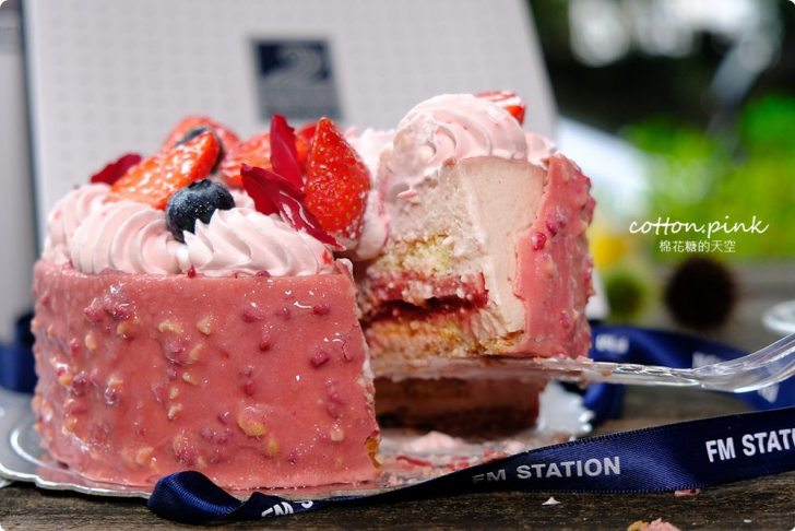 20190426043823 61 - 熱血採訪|馥漫麵包花園大改裝!母親節冰淇淋蛋糕新登場,姐吃的是小時候的回憶