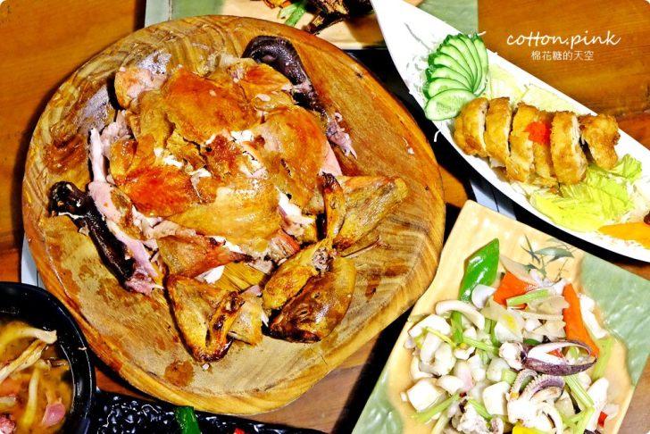 20190507174833 94 - 熱血採訪|台中隱藏版庭園餐廳-城市部落周年慶!預定烤雞送烤雞~用餐拍照還有機會拿八千!