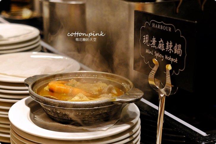 20190509211533 63 - 熱血採訪│漢來海港自助餐廳吃到飽回來囉!一開幕人潮大爆滿,沒先預約會排到哭