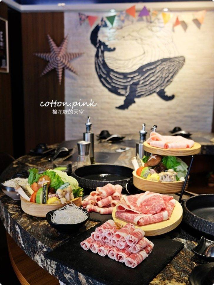 20190814002737 19 - 熱血採訪|京燒渦物一鍋兩吃,關西風壽喜燒乾煎肉片太好吃啦!