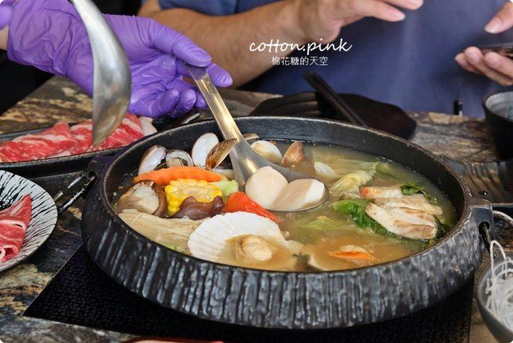 20190814002833 68 - 熱血採訪|京燒渦物一鍋兩吃,關西風壽喜燒乾煎肉片太好吃啦!