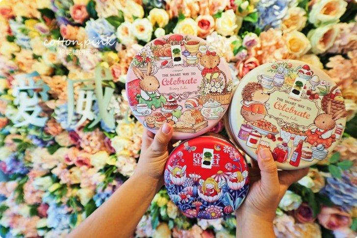 20190828110237 37 - 熱血採訪│百貨公司大排長龍的愛威鐵盒餅乾就在台中!超萌小鐵盒只送不賣