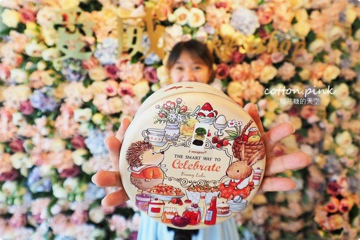 20190828110344 93 - 熱血採訪│百貨公司大排長龍的愛威鐵盒餅乾就在台中!超萌小鐵盒只送不賣