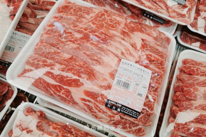 中秋烤肉臺中好市多COSTCO肉類海鮮特價資訊,要來先有排隊的準備 - 棉花糖的天空