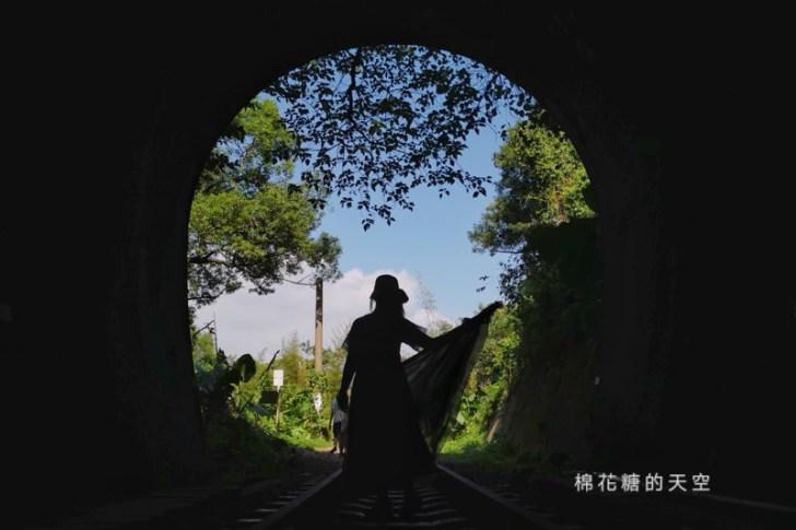 20191012213429 41 - 台中后里祕境大公開|神秘隧道美得像是宮崎駿卡通場景