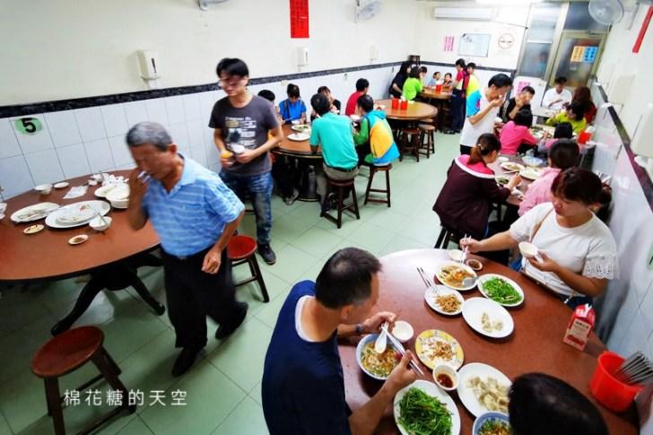 20191024201842 34 - 台中東勢必吃美食-清美小吃部不只豆干必點,在地人都吃這些~內附完整菜單