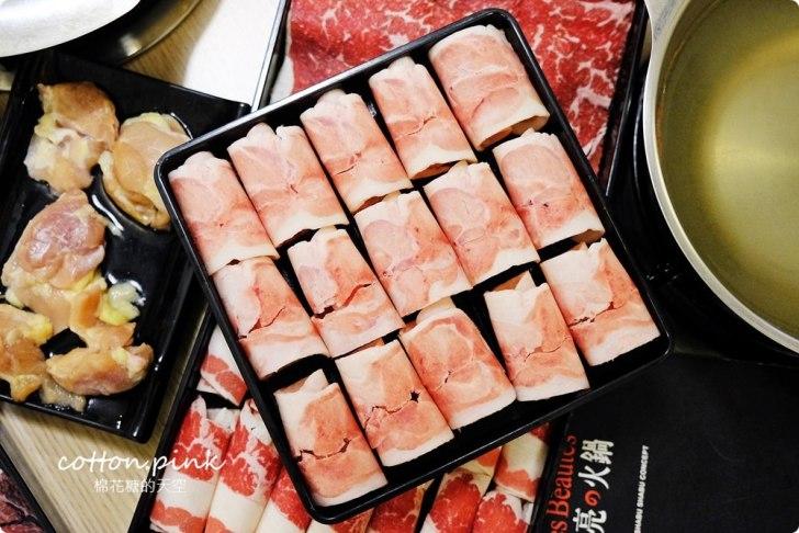 20191129130449 61 - 熱血採訪│台中火鍋吃到飽,這家超過七十種食材任你吃,海鮮就超過20種的漂亮火鍋