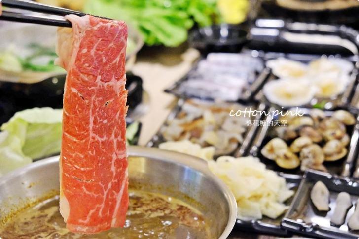 20191129130500 85 - 熱血採訪│台中火鍋吃到飽,這家超過七十種食材任你吃,海鮮就超過20種的漂亮火鍋