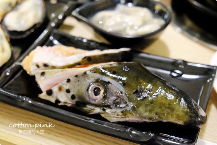 20191129130559 99 - 熱血採訪│台中火鍋吃到飽,這家超過七十種食材任你吃,海鮮就超過20種的漂亮火鍋