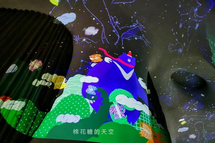20191218164219 10 - 一年一度台中聖誕夢幻光影秀只有這裡有!中西合併超有氣氛!