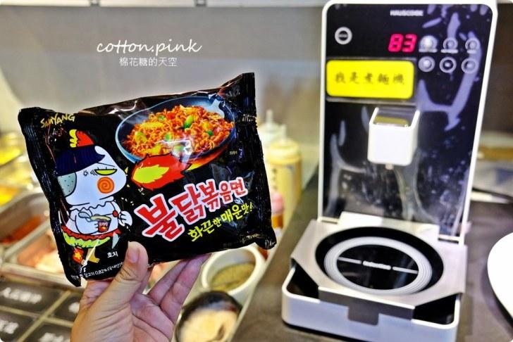 20191224003247 61 - 熱血採訪|台中公益路唯一韓式燒肉吃到飽!五花肉.KR mini韓國烤肉BBQ台中只有這一家~