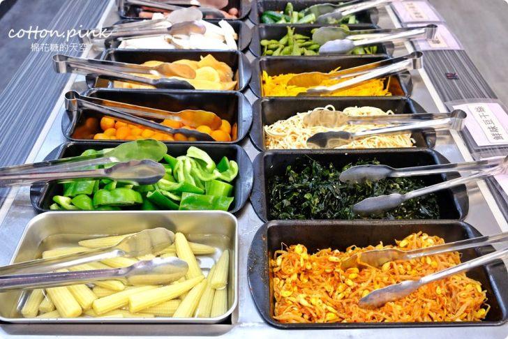 20200106161935 28 - 熱血採訪│肉鮮生MR.M.EAT台中韓式烤肉吃到飽來囉!肉品種類多,滿滿人潮排到門口