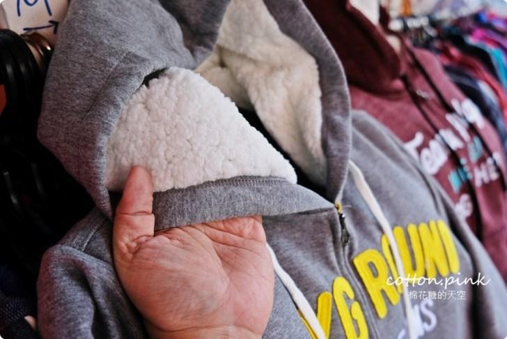20200108222241 68 - 熱血採訪│台中最新特賣會今天10號開場!童裝、服飾、睡衣、外套通通都有,多款商品清倉只要百元