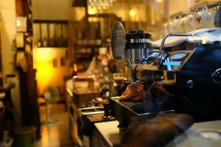 20200114205503 84 - 只有一晚!台中知名咖啡師大集合~喝完一輪要付多少錢自己決定!