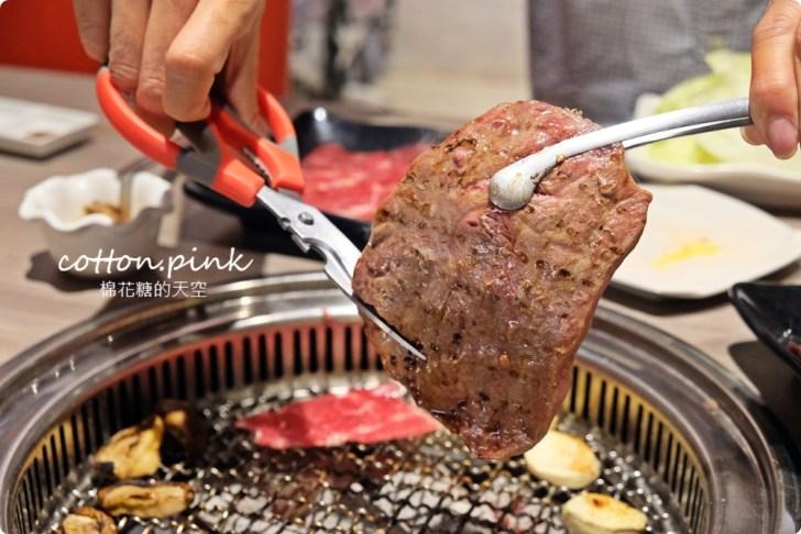 20200501214328 58 - 熱血採訪│台中超過60種食材吃到飽!燒肉牛排活蝦現點吃飽飽,飯後甜點不能錯過這一片!
