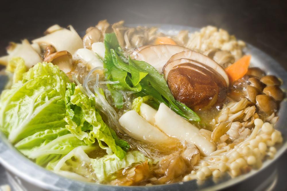 野菜がたくさん摂れる!ヘルシーで美味しい「ダイエット鍋」5選   クックパッドニュース