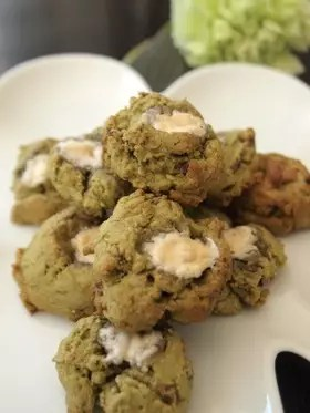 抹茶のドロップクッキー by 中醫薬膳士清水えり 【クックパッド】 簡単おいしいみんなのレシピが328萬品
