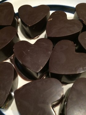 無駄なし!簡単コーティングチョコ by たたわし 【クックパッド】 簡単おいしいみんなのレシピが321萬品