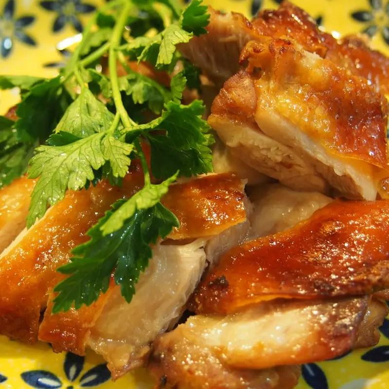【みんなが作ってる】 鶏ももオーブン焼きのレシピ 【クックパッド】 簡単おいしいみんなのレシピが334萬品