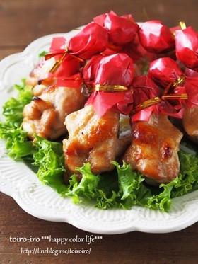 「チューリップ ラッピング 鶏」の画像検索結果