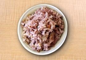 五穀ご飯 by 埼玉県 【クックパッド】 簡単おいしいみんなのレシピが320萬品
