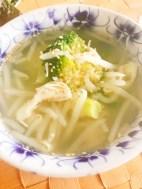 ブロッコリー ダイエット 体験談 毎日1株 味付け 摂取量 食べ方 冷凍ブロッコリー スープ レシピ ハム