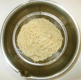 もち麦(大麦)のゆで方♪基本・簡単