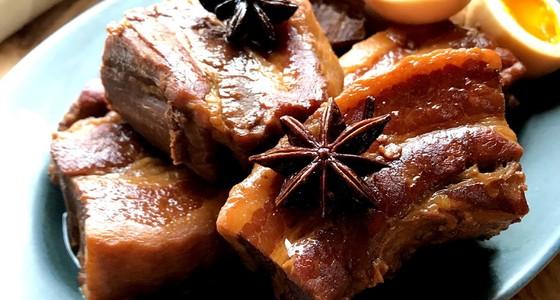 八角で本格中華風!豚の角煮 by sachi825 【クックパッド】 簡単おいしいみんなのレシピが315萬品