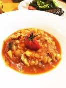 押し麦 オートミール グラノーラ レシピ 違い もち麦 スープ 食物繊維 糖質 レンジ