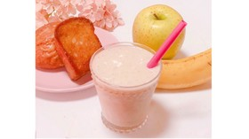 バナナ スムージー ダイエット コンビニ 健康 野菜ジュース 栄養 野菜 口コミ バナナスムージー ヨーグルト ブログ
