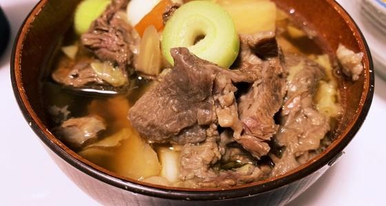 【みんなが作ってる】 牛肉 汁物のレシピ 【クックパッド ...