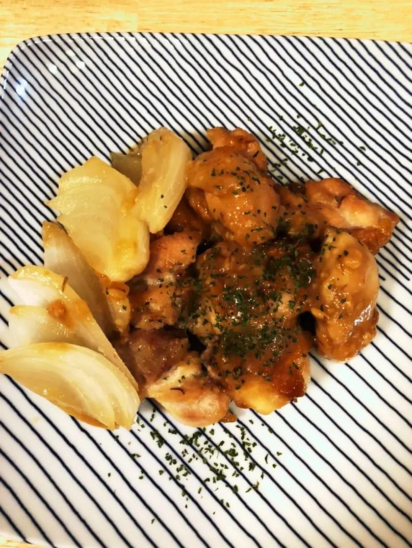手軽に!鶏もも肉味噌オーブン焼き by ⁂annie⁂ 【クックパッド】 簡単おいしいみんなのレシピが343萬品