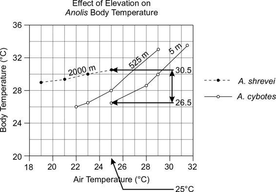 AP Biology Question 38: Answer and Explanation_crackap.com
