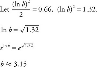 AP Calculus AB Question 485: Answer and Explanation