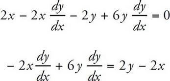 AP Calculus AB Practice Question 5_crackap.com