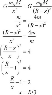 AP Physics 1 Question 243: Answer and Explanation_crackap.com