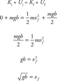 AP Physics 1 Question 388: Answer and Explanation_crackap.com
