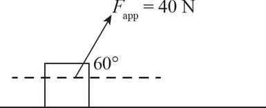 AP Physics 1 Multiple-Choice Practice Test 33_crackap.com